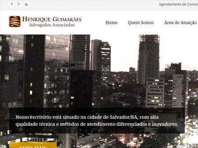 Henrique Guimarães Advogados Associados